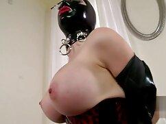 Lujosa rubia folla maravillosamente señora cojiendo con perro con su amado experimentando múltiples orgasmos