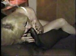 Rubia sexy quería relajarse con cogiendo señora casada un hombre