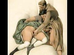 Hermanastro disfrutando de culiando a señora su pubertad